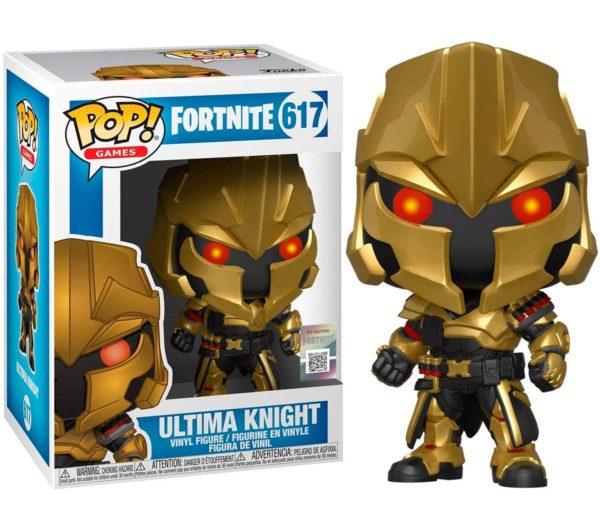 Funko POP! Ultima Knight Fortnite