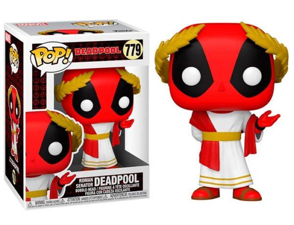 Funko POP! Deadpool Senador