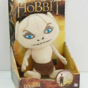 Peluche Gollum El Hobbit